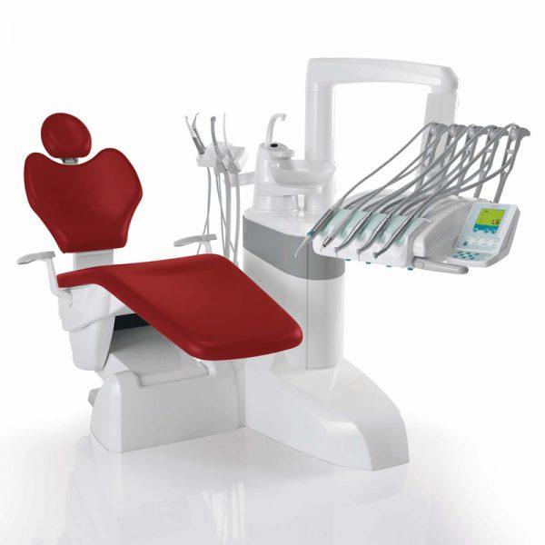 Стоматологическая установка Anthos L6