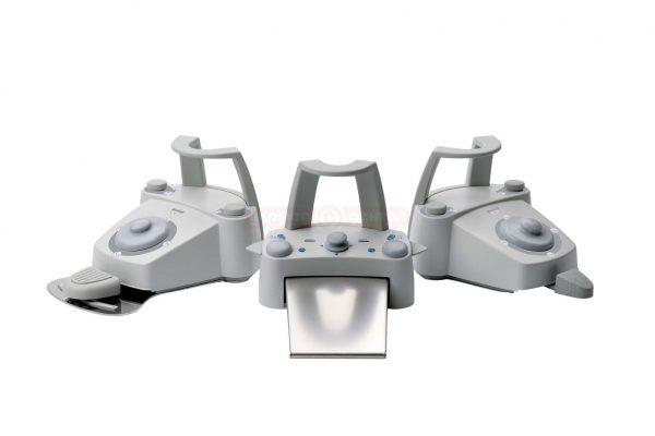 Педаль управления стоматологической установки АНТОС А7