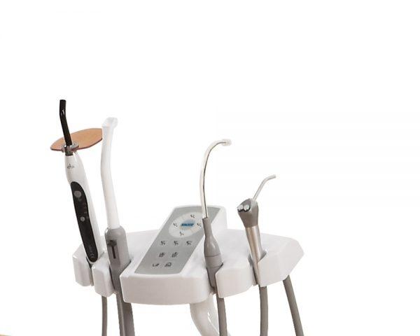Блок ассистента стоматологической установки Siger U100