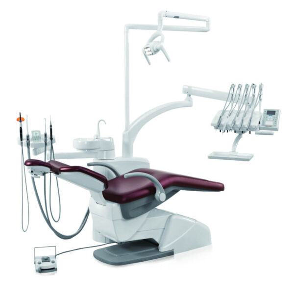 Стоматологическая установка Siger-S60
