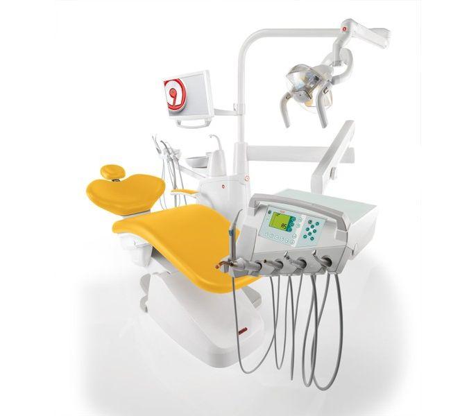 Стоматологическая установка Аnthos А5