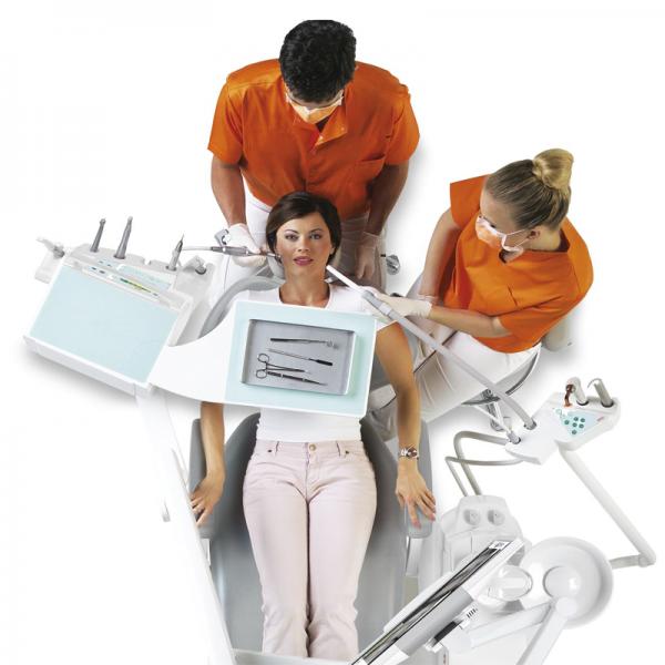 Стоматологическая установка Anthos A5