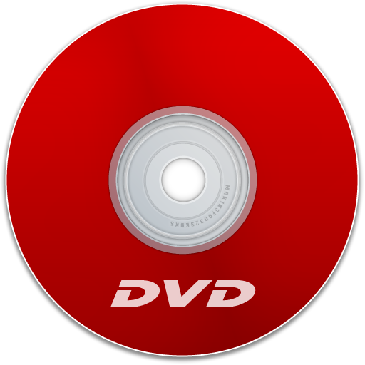 DVD iRYS viewer