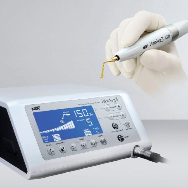 Ультразвуковая хирургическая система VarioSurg