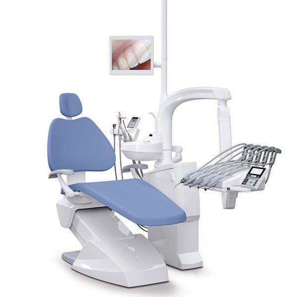 Стоматологическая установка Victor 586