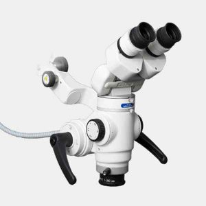 Мікроскоп дентальний