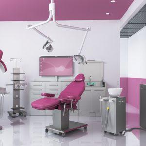 кресло для хирургии Morfeus