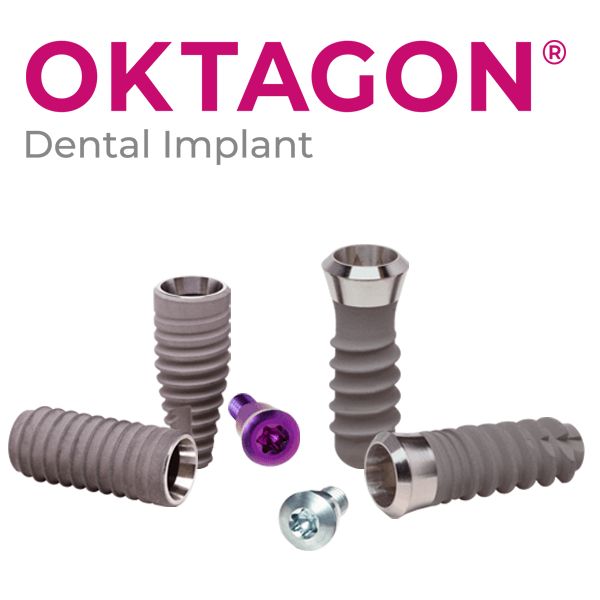 oktagon implant