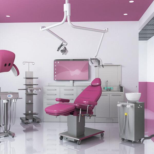 morpheus хірургічне крісло